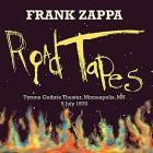 Road tapes venue 3