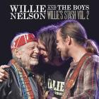 Willie and the boys: willie's stash vol.