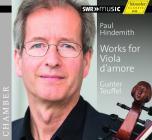 Opere per viola d'amore - kammermusik n.
