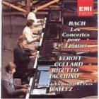Concerti per 3 e 4 pf. e orchestra
