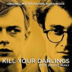 Kill your darlings original motion picture soundtrack