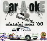 Car a oke classici anni 60