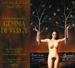 Gemma di vergy (1834)