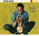 Davis' cup (+ 3 bonus tracks)