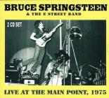 Live at the main point 1975 fm broadcast (Vinile)