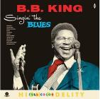 Singing the blues (Vinile)