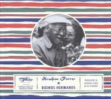 Buenos hermanos (cd+book)