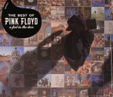 The best of pink floyd: a foot