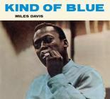 Kind of blue (+ 4 bonus tracks)