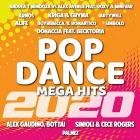 Pop dance mega hits 2020