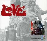 Love mono stereo