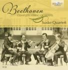 Quartetti per archi (integrale)