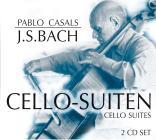 Cello suites-pablo casals