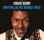 Rhythm & blues rendez-vous (+ rockin' at the hops)