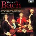 Sinfonie, concerti e opere cameristiche