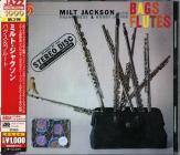 Japan 24bit: bags & flutes