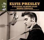 8 classics albums