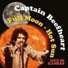 Full moon - hot sun live in kansas