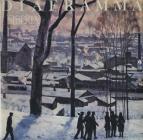Siberia (lp+cd) (Vinile)