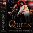 Houston we have no problem (japan edt.red,white & blue colour swirl vinyl) (Vinile)