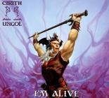 I'm alive (2cd+2dvd)