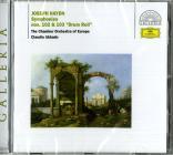 Sinfonie n. 102-103