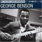 Benson - jazz profile columbia
