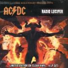Radio lucifer (strictly limited edt. clear vinyl) (Vinile)