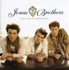 Jonas brothers - lines, vines and tr.