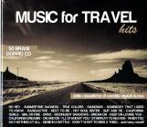 Music for travel hits