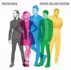 Pentatonix (super deluxe edition)