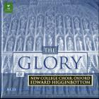 The glory of new college choir