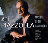 The master of the bandoneon