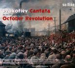 Cantata per il 20° anniversario della rivoluzione di ottobre op.74