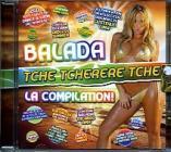 Balada la compilation