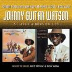 Johnny guitar watson and the family clon
