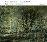 Yuko shiokawa/andr s schiff  - sonata pe