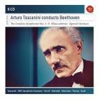 Arturo toscanini conducts beethoven (box 6 cd)