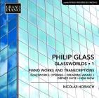 Glassworlds vol.1: opere per pianoforte