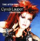 Time after time. The Cyndi Lauper collection