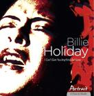 Billie holiday - i can't give you anythi