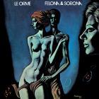 Felona & sorona (uk version ltd.ed. transparent blue vinyl) (Vinile)