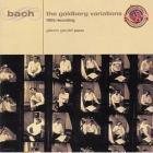Bach js- variazioni goldberg (reg 1955)