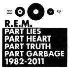 Part lies, part heart, par