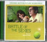 Battle of the sexes (original motion pic