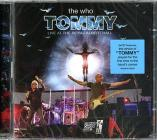 Tommy live at the royal al