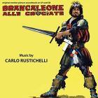 Brancaleone alle crociate (lp+cd) (Vinile)