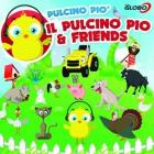 Il pulcino Pio & friends – Christmas edition
