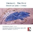 Concerto per piano op 38 (1962)