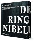 L'anello del nibelungo (tetralogia compl
